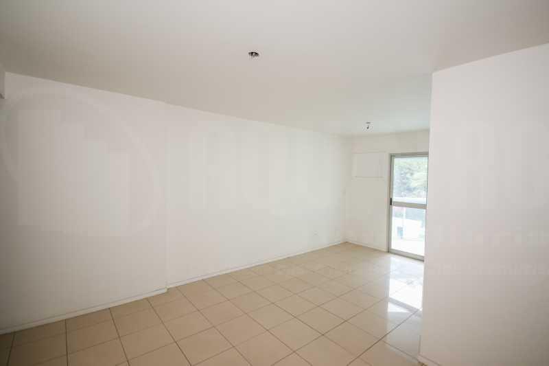 SALA - Apartamento 2 quartos à venda Jacarepaguá, Rio de Janeiro - R$ 560.350 - PEAP20452 - 5