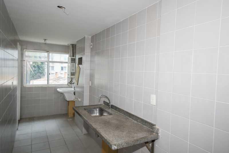 COZINHA - Apartamento 2 quartos à venda Jacarepaguá, Rio de Janeiro - R$ 560.350 - PEAP20452 - 15