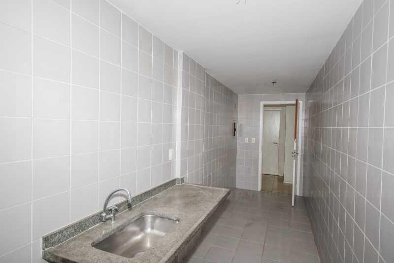 COZINHA - Apartamento 2 quartos à venda Jacarepaguá, Rio de Janeiro - R$ 560.350 - PEAP20452 - 17