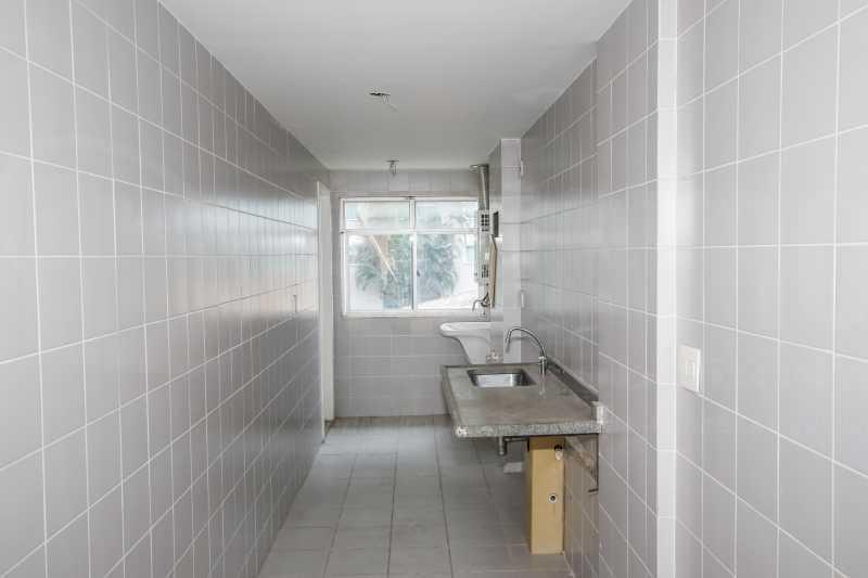 COZINHA - Apartamento 2 quartos à venda Jacarepaguá, Rio de Janeiro - R$ 560.350 - PEAP20452 - 16