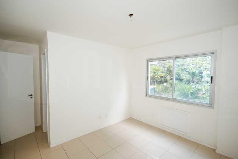 SUÍTE - Apartamento 2 quartos à venda Jacarepaguá, Rio de Janeiro - R$ 560.350 - PEAP20452 - 7