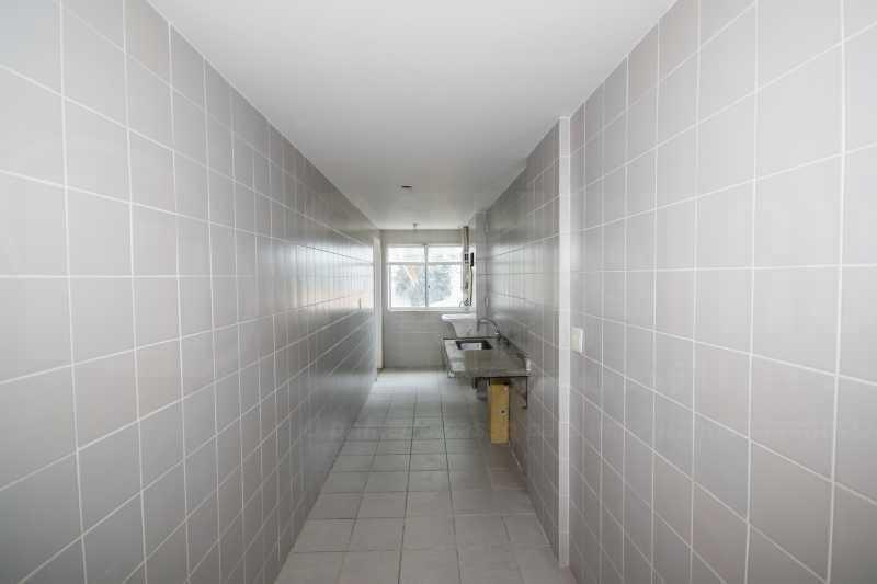 COZINHA - Apartamento 2 quartos à venda Jacarepaguá, Rio de Janeiro - R$ 560.350 - PEAP20452 - 18