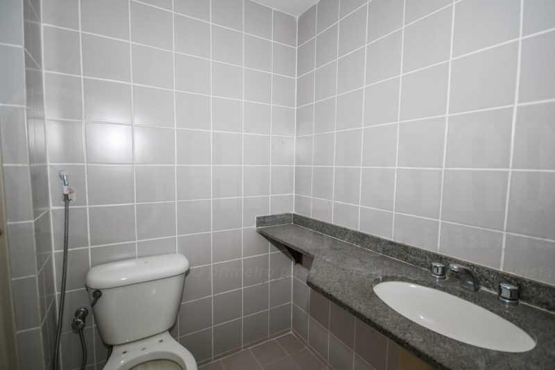 BANHEIRO SUÍTE - Apartamento 2 quartos à venda Jacarepaguá, Rio de Janeiro - R$ 560.350 - PEAP20452 - 8