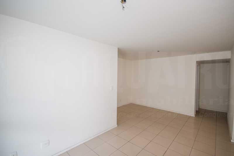 SALA - Apartamento 2 quartos à venda Jacarepaguá, Rio de Janeiro - R$ 560.350 - PEAP20452 - 10