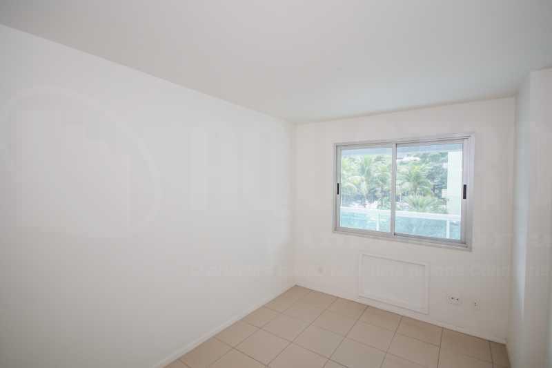 QUARTO - Apartamento 2 quartos à venda Jacarepaguá, Rio de Janeiro - R$ 560.350 - PEAP20452 - 11