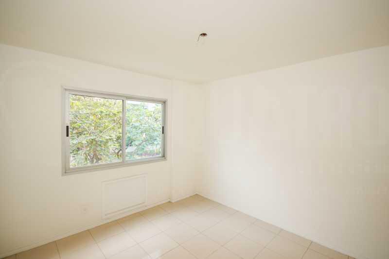 QUARTO - Apartamento 2 quartos à venda Jacarepaguá, Rio de Janeiro - R$ 560.350 - PEAP20452 - 12