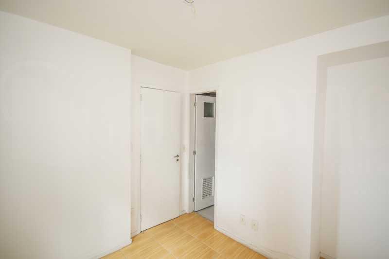 QUARTO DE SERVIÇO - Apartamento 2 quartos à venda Jacarepaguá, Rio de Janeiro - R$ 560.350 - PEAP20452 - 14