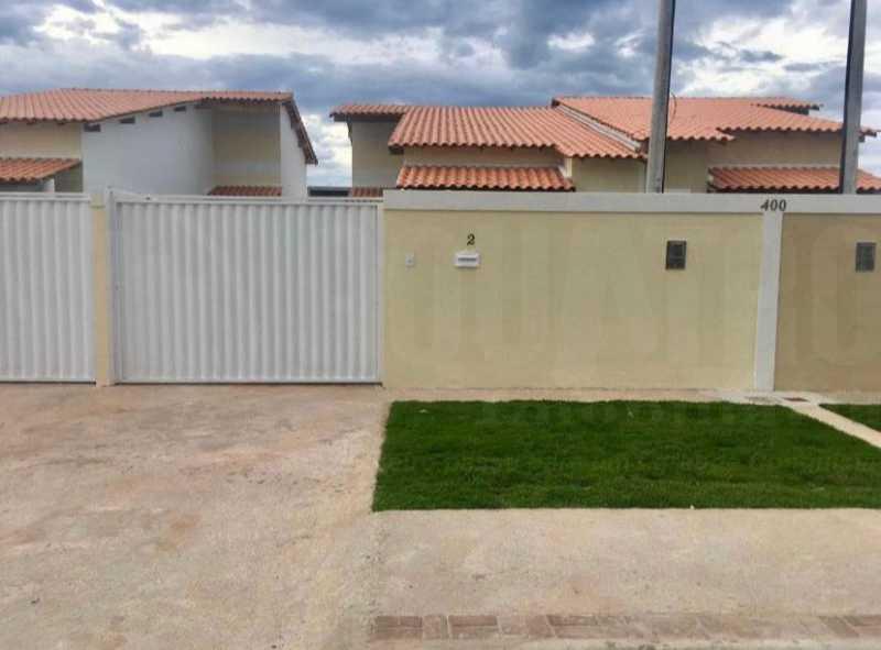 pg 1. - Casa 2 quartos à venda Pedra de Guaratiba, Rio de Janeiro - R$ 225.000 - PECA20009 - 3