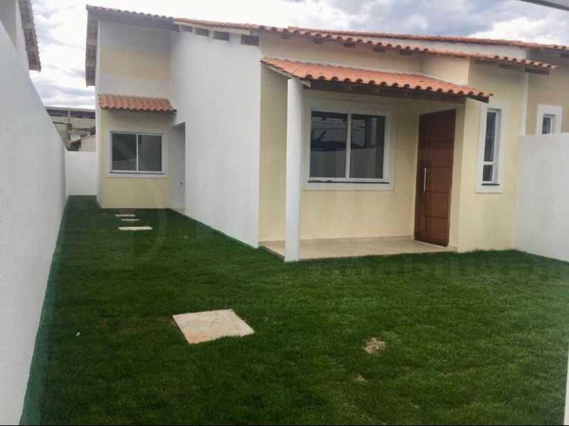 pg 2. - Casa 2 quartos à venda Pedra de Guaratiba, Rio de Janeiro - R$ 225.000 - PECA20009 - 1