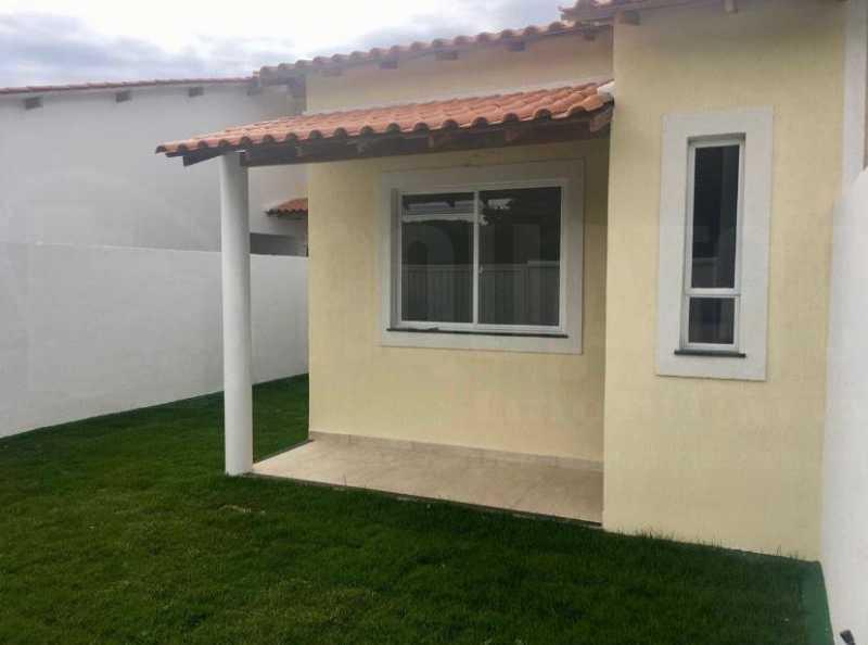 pg 4. - Casa 2 quartos à venda Pedra de Guaratiba, Rio de Janeiro - R$ 225.000 - PECA20009 - 5