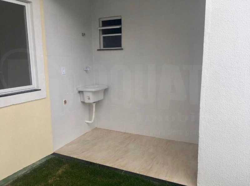 pg 5. - Casa 2 quartos à venda Pedra de Guaratiba, Rio de Janeiro - R$ 225.000 - PECA20009 - 6