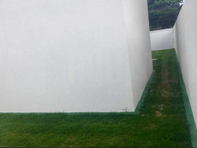 pg 7. - Casa 2 quartos à venda Pedra de Guaratiba, Rio de Janeiro - R$ 225.000 - PECA20009 - 8