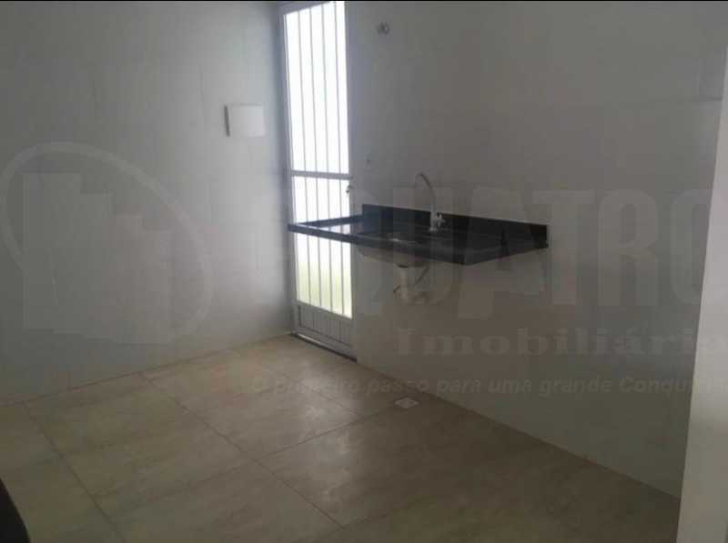 pg 10. - Casa 2 quartos à venda Pedra de Guaratiba, Rio de Janeiro - R$ 225.000 - PECA20009 - 11