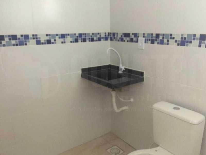 pg 13. - Casa 2 quartos à venda Pedra de Guaratiba, Rio de Janeiro - R$ 225.000 - PECA20009 - 14