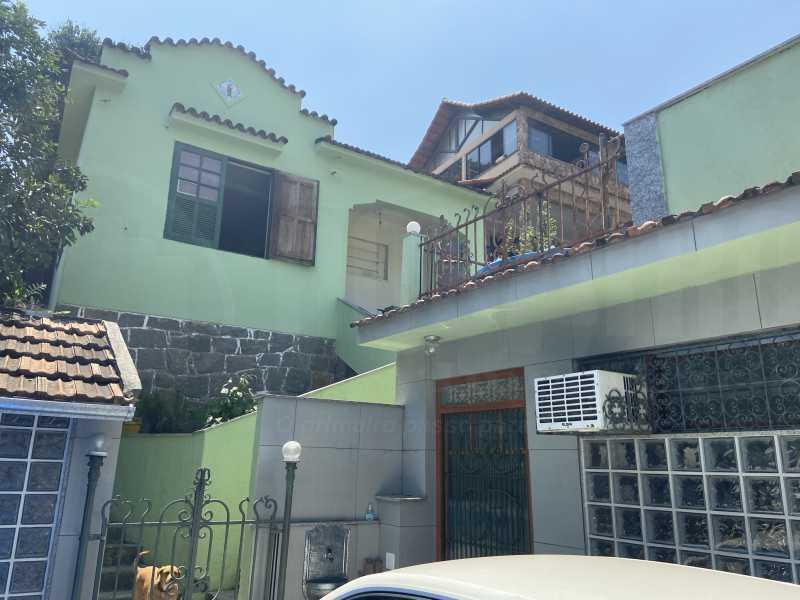 IMG_1134. - Casa 5 quartos à venda Pechincha, Rio de Janeiro - R$ 1.200.000 - PECA50002 - 1