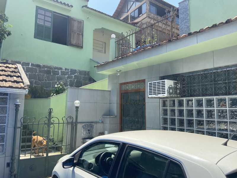 IMG_1135. - Casa 5 quartos à venda Pechincha, Rio de Janeiro - R$ 1.200.000 - PECA50002 - 3