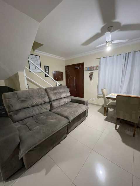 IM 2. - Casa em Condomínio 2 quartos à venda Tanque, Rio de Janeiro - R$ 280.000 - PECN20040 - 3