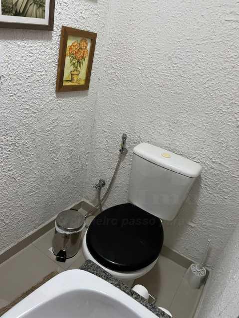 IM 4. - Casa em Condomínio 2 quartos à venda Tanque, Rio de Janeiro - R$ 280.000 - PECN20040 - 5