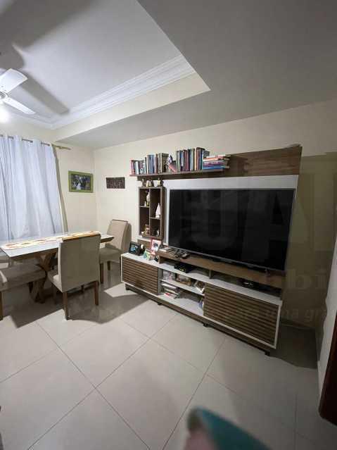 IM 5. - Casa em Condomínio 2 quartos à venda Tanque, Rio de Janeiro - R$ 280.000 - PECN20040 - 6