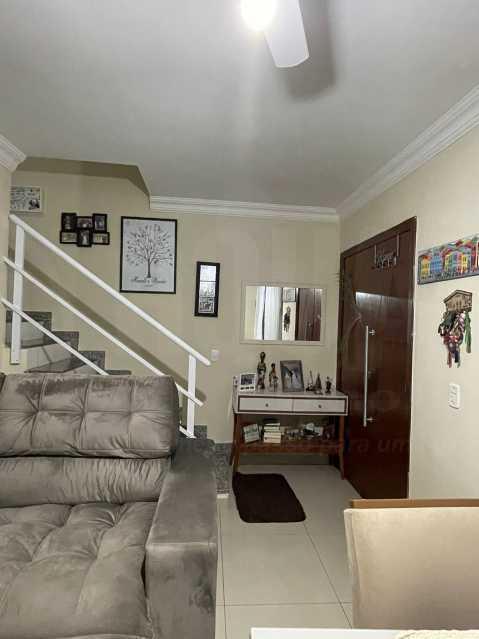 IM 6. - Casa em Condomínio 2 quartos à venda Tanque, Rio de Janeiro - R$ 280.000 - PECN20040 - 7