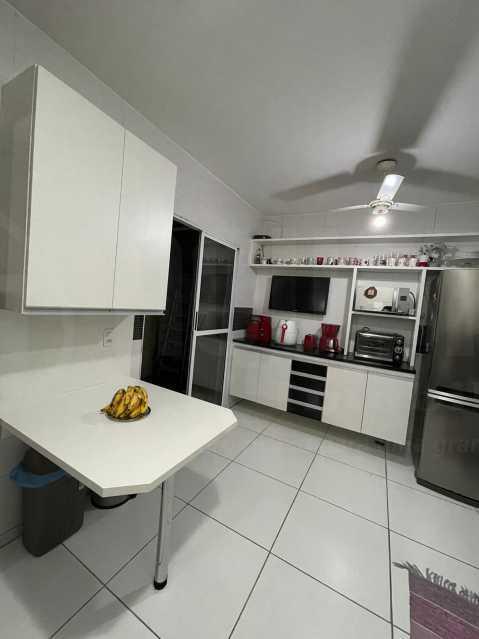 IM 8. - Casa em Condomínio 2 quartos à venda Tanque, Rio de Janeiro - R$ 280.000 - PECN20040 - 9