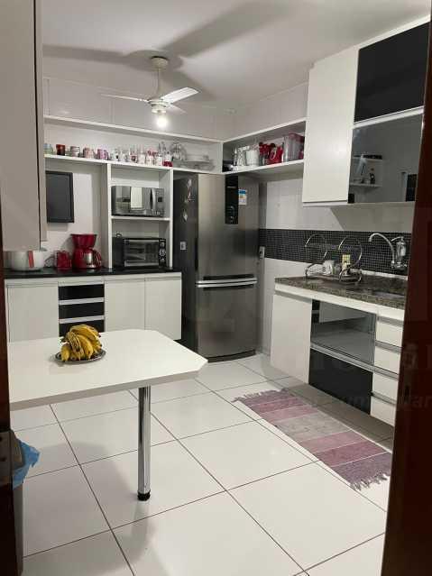 IM 10. - Casa em Condomínio 2 quartos à venda Tanque, Rio de Janeiro - R$ 280.000 - PECN20040 - 11