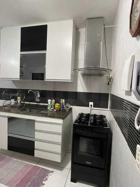IM 11. - Casa em Condomínio 2 quartos à venda Tanque, Rio de Janeiro - R$ 280.000 - PECN20040 - 12