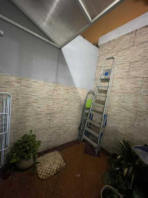 IM 12. - Casa em Condomínio 2 quartos à venda Tanque, Rio de Janeiro - R$ 280.000 - PECN20040 - 13