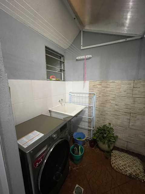 IM 14. - Casa em Condomínio 2 quartos à venda Tanque, Rio de Janeiro - R$ 280.000 - PECN20040 - 15