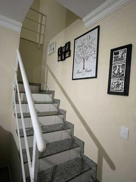 IM 15. - Casa em Condomínio 2 quartos à venda Tanque, Rio de Janeiro - R$ 280.000 - PECN20040 - 16