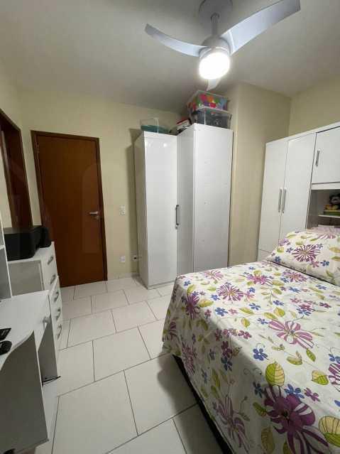 IM 17. - Casa em Condomínio 2 quartos à venda Tanque, Rio de Janeiro - R$ 280.000 - PECN20040 - 18