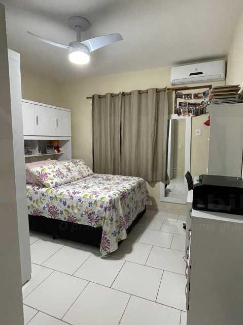 IM 20. - Casa em Condomínio 2 quartos à venda Tanque, Rio de Janeiro - R$ 280.000 - PECN20040 - 21