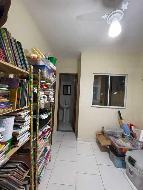 IM 22. - Casa em Condomínio 2 quartos à venda Tanque, Rio de Janeiro - R$ 280.000 - PECN20040 - 23