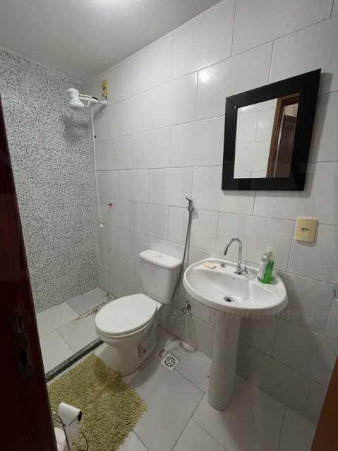 IM 27. - Casa em Condomínio 2 quartos à venda Tanque, Rio de Janeiro - R$ 280.000 - PECN20040 - 28