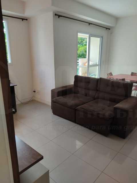 EV 4. - Cobertura 3 quartos para alugar Pechincha, Rio de Janeiro - R$ 1.420 - PECO30018 - 5