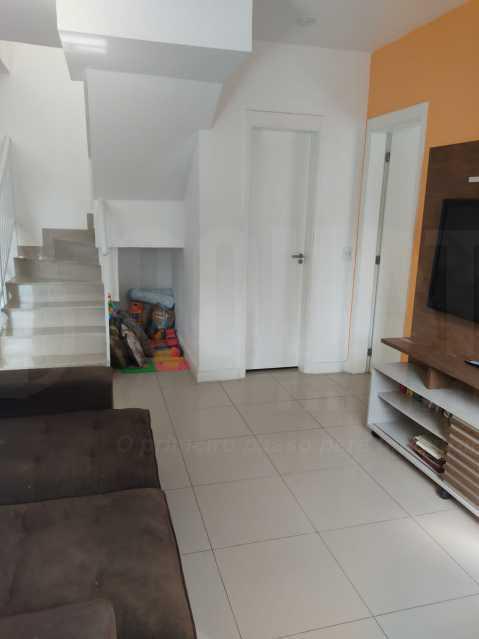 EV 5. - Cobertura 3 quartos para alugar Pechincha, Rio de Janeiro - R$ 1.420 - PECO30018 - 6