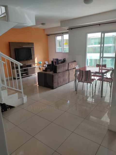 EV 6. - Cobertura 3 quartos para alugar Pechincha, Rio de Janeiro - R$ 1.420 - PECO30018 - 7
