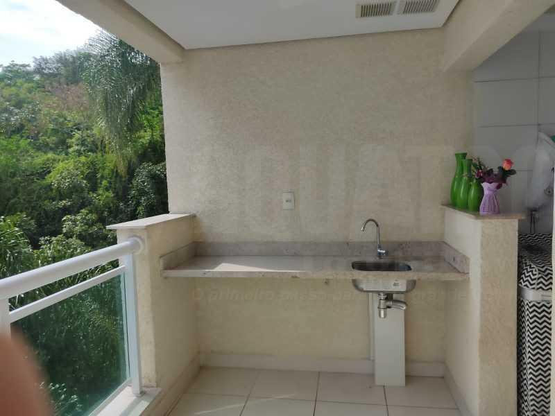 EV 3. - Cobertura 3 quartos para alugar Pechincha, Rio de Janeiro - R$ 1.420 - PECO30018 - 4