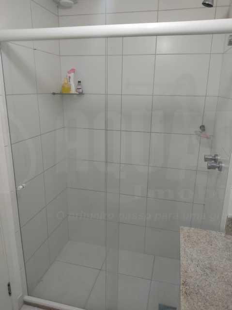 EV 11. - Cobertura 3 quartos para alugar Pechincha, Rio de Janeiro - R$ 1.420 - PECO30018 - 11