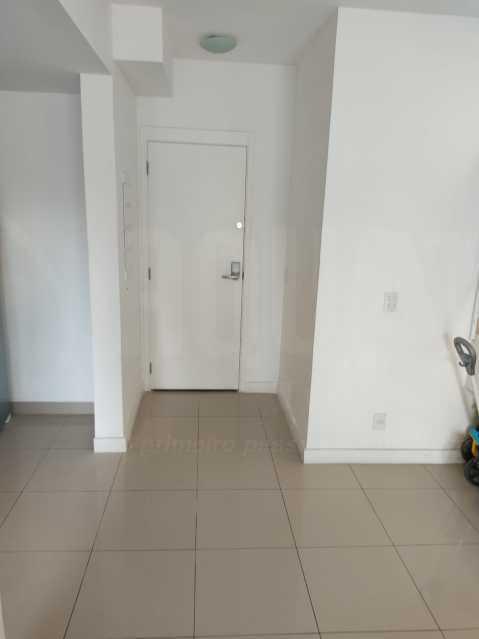 EV 12. - Cobertura 3 quartos para alugar Pechincha, Rio de Janeiro - R$ 1.420 - PECO30018 - 12