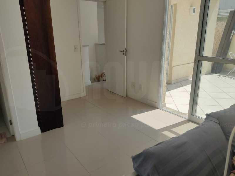 EV 15. - Cobertura 3 quartos para alugar Pechincha, Rio de Janeiro - R$ 1.420 - PECO30018 - 15