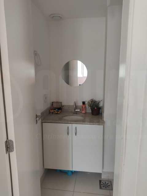 EV 19. - Cobertura 3 quartos para alugar Pechincha, Rio de Janeiro - R$ 1.420 - PECO30018 - 18