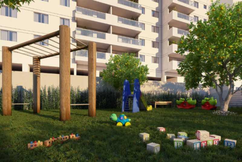 EV 34. - Cobertura 3 quartos para alugar Pechincha, Rio de Janeiro - R$ 1.420 - PECO30018 - 25
