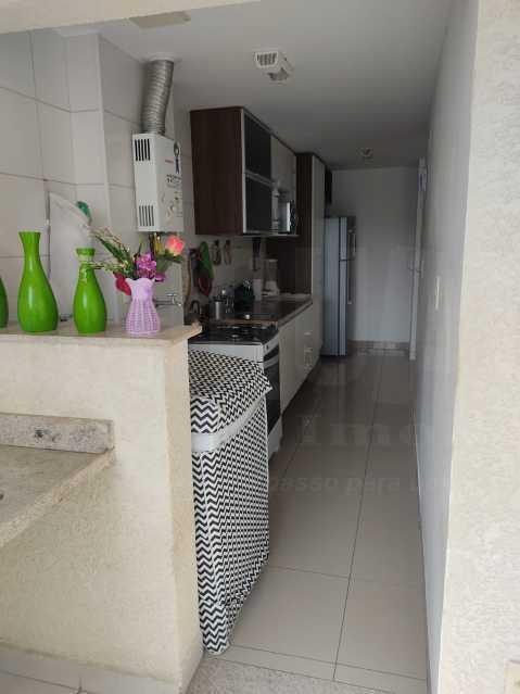 EV 36. - Cobertura 3 quartos para alugar Pechincha, Rio de Janeiro - R$ 1.420 - PECO30018 - 27