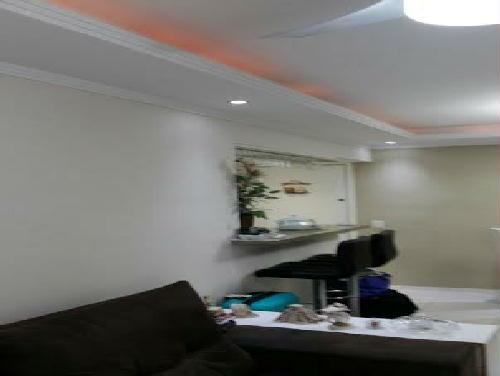 SALÃO. - Apartamento 2 quartos à venda Pechincha, Rio de Janeiro - R$ 320.000 - PA21174 - 5