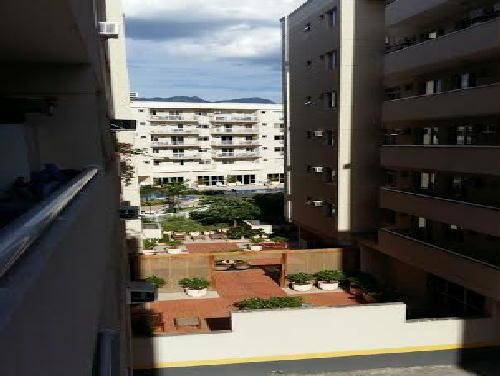 VISTA - Apartamento 2 quartos à venda Pechincha, Rio de Janeiro - R$ 320.000 - PA21174 - 1