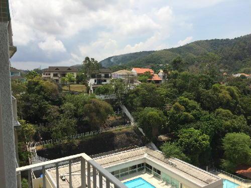 FOTO3 - Apartamento Freguesia (Jacarepaguá),Rio de Janeiro,RJ À Venda,2 Quartos,72m² - PA21195 - 4