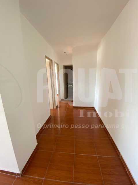 1. - Apartamento 2 quartos à venda Tomás Coelho, Rio de Janeiro - R$ 150.000 - PA21198 - 1