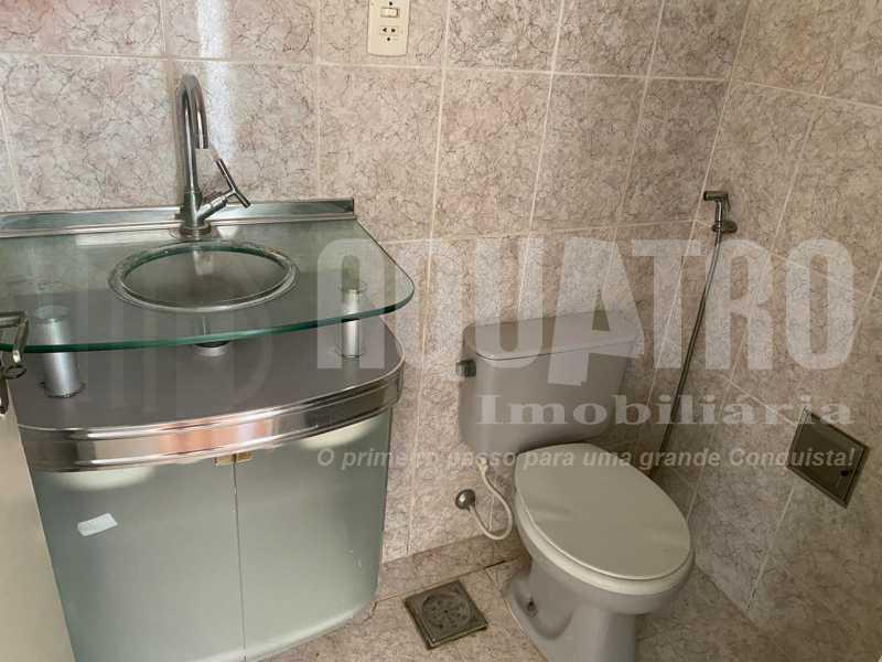 6. - Apartamento 2 quartos à venda Tomás Coelho, Rio de Janeiro - R$ 150.000 - PA21198 - 7