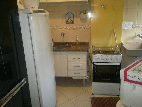 COZINHA - Apartamento 2 quartos à venda Camorim, Rio de Janeiro - R$ 220.000 - PA20595 - 8